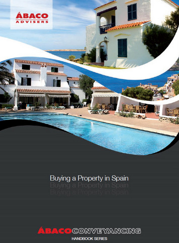 Your free ultimate guide to buying a property in Spain