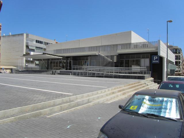Escuela de Música in Guardamar del Segura