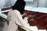 Historic Vinaròs embroidery restored in Valencia