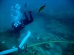 Roman ship wrecked off Villajoyosa coast was built in Naples