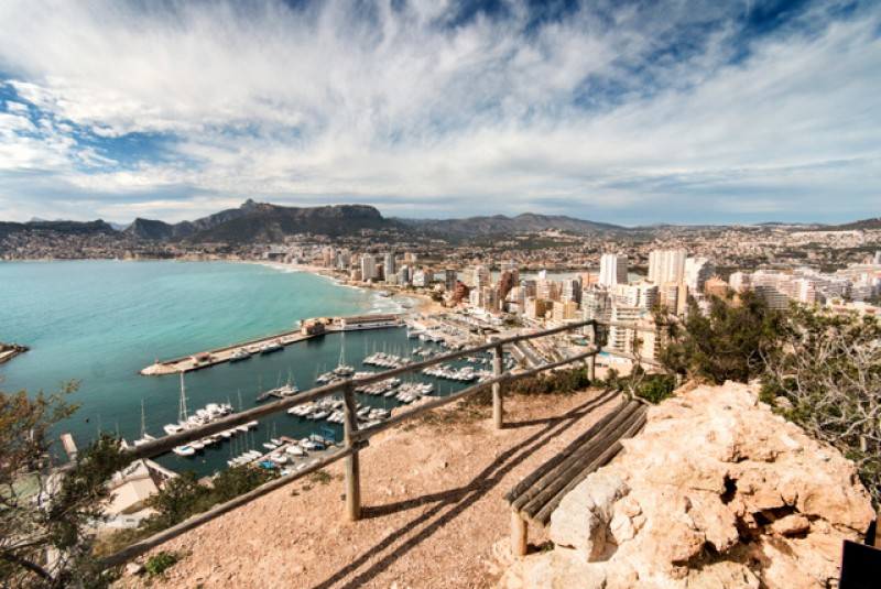 Alicante property sales fell by 24 per cent in 2020 as the pandemic hit hard