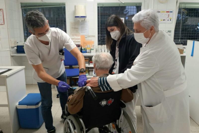 Over 1,000 new coronavirus cases in Alicante in the Thursday update