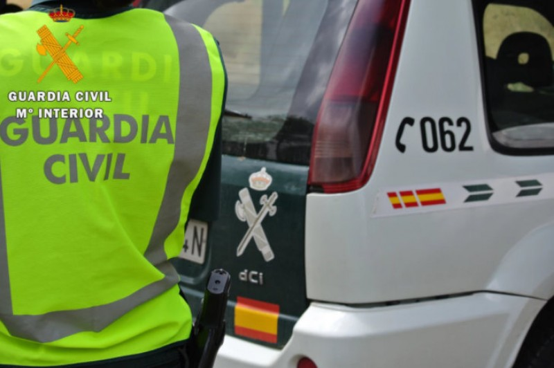 22 arrested in Alicante and in the Region of Murcia on drug trafficking charges