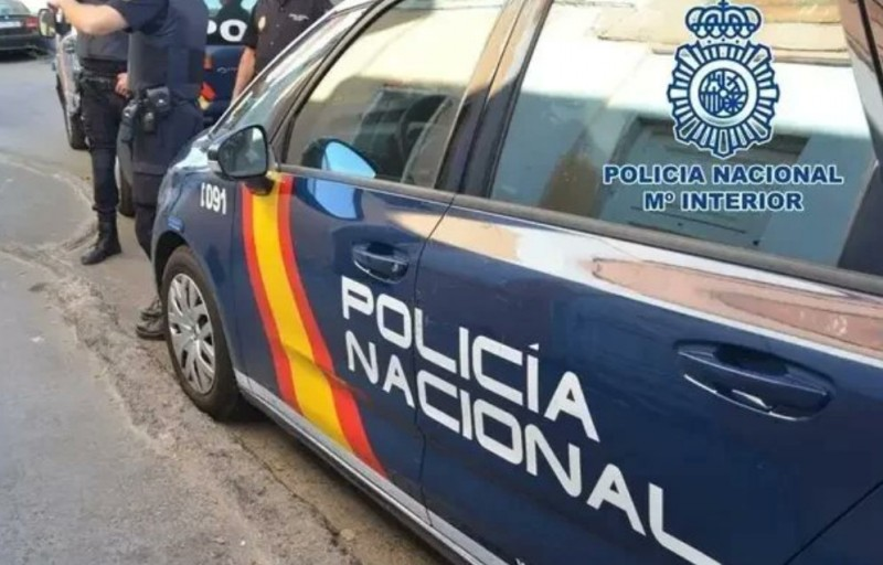British and German nationals arrested in Orihuela and Benidorm on drug trafficking and money laundering charges