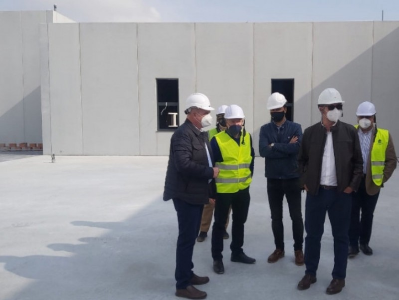 New emergency services centre to open in Orihuela Costa this summer after a 10-year wait