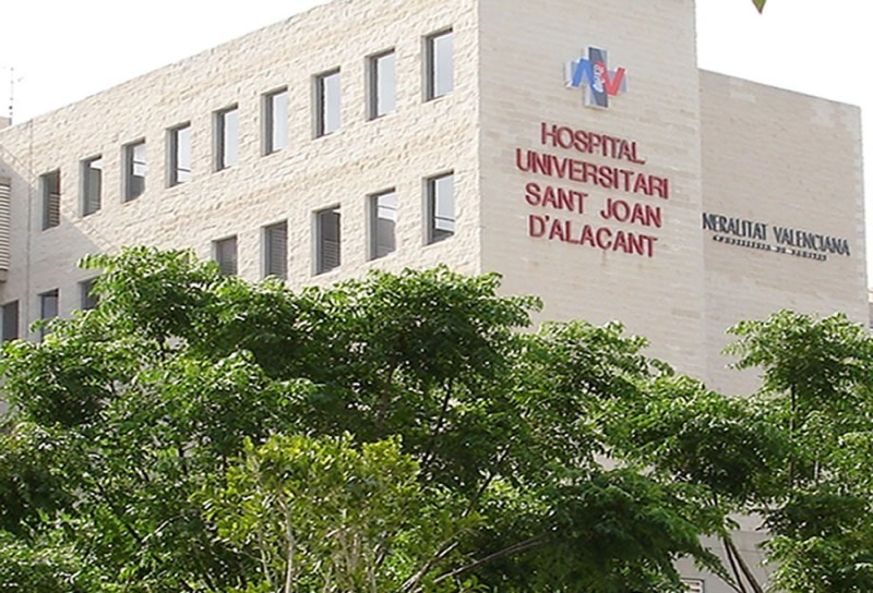 Hospitals in the region of Valencia resume normal services after 14.6% drop in occupancy