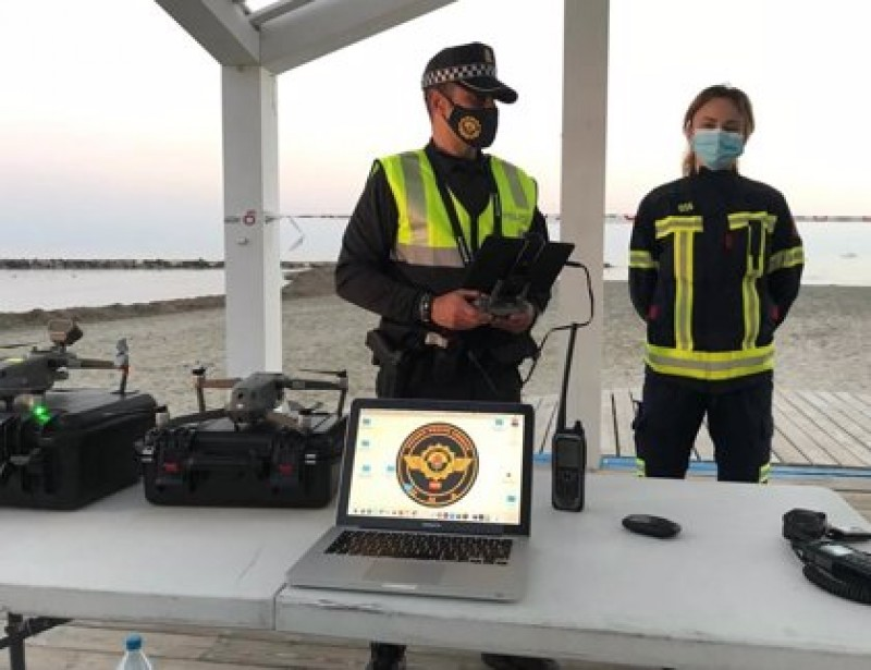 Alicante to participate in international tsunami drill on Tuesday