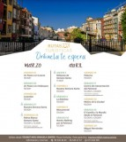 Free guided tours in Orihuela between March 26 and April 30