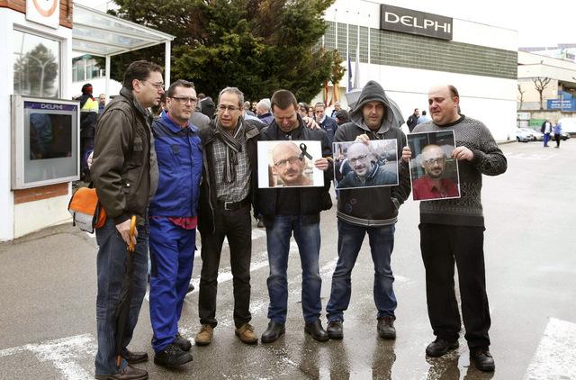 Alicante today victims from valencia in the - German valencia ...