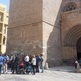 Paseo Cultural, guided cultural tours of Orihuela for groups