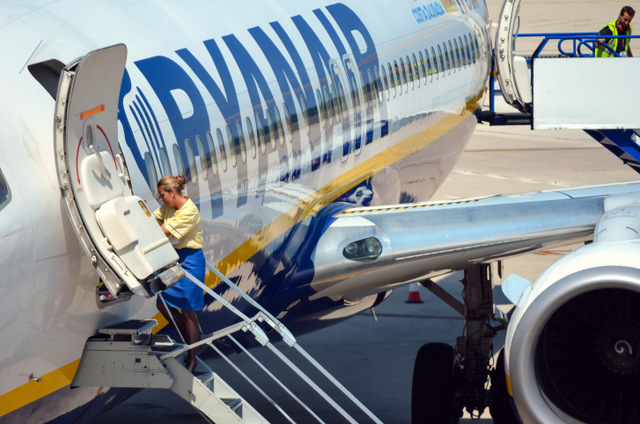 Ryanair announces new Alicante-Elche flights