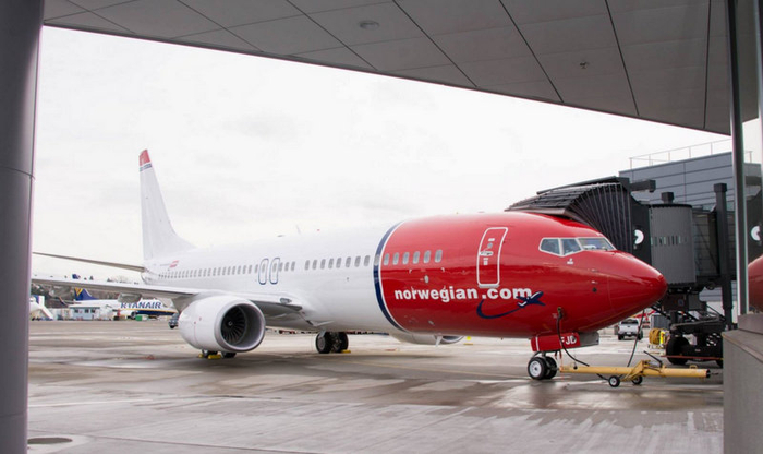 Norwegian celebrates four millionth passenger at Alicante-Elche airport