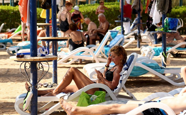 Foreign tourist spending up by over 4 per cent in Valencia last year