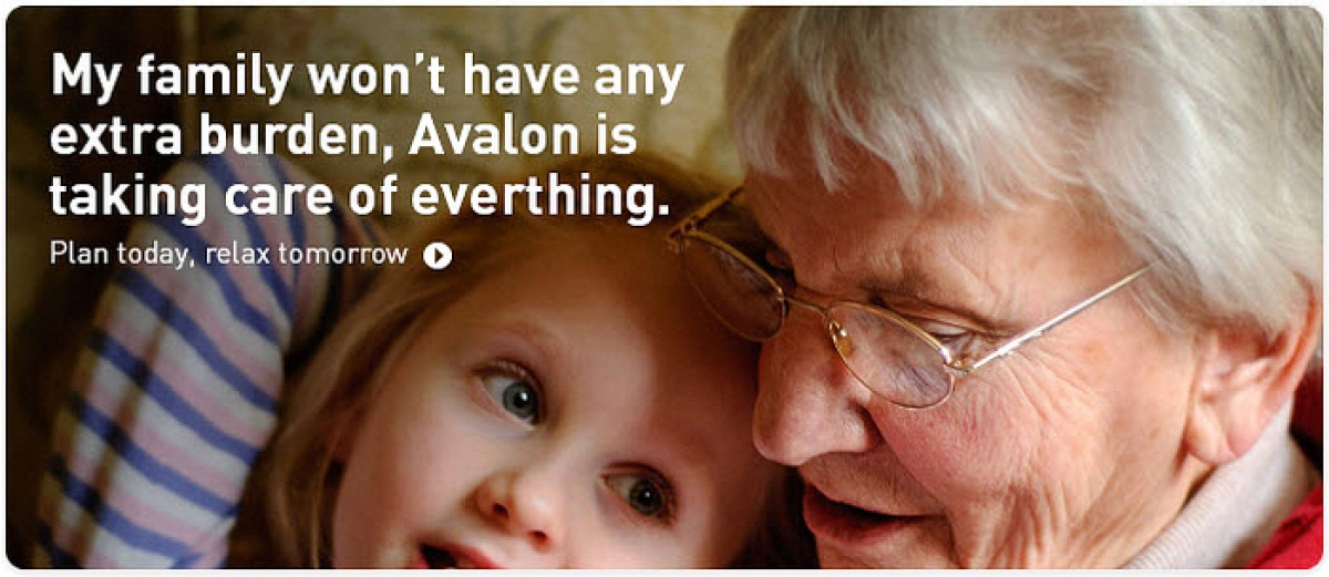 Find peace of mind with a cost-effective and practical Avalon Funeral insurance plan