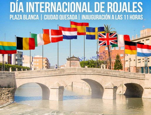 Alicante Today - 23rd April, Rojales Celebrates International Day