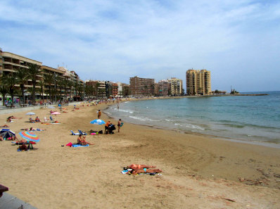 torrevieja single guys Discover the main sights and places of interest on the coast of cantabria its  main beaches, restaurants, activities on the official portal of tourism in spain.