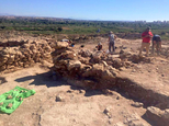 Guardamar earthquake may have affected Phoenician settlers 2800 years ago
