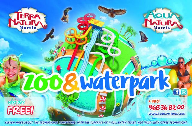 Summer saver offer at Terra Natura Murcia