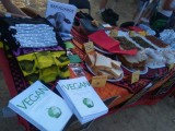 1st to 2nd October Vegan Festival returns to Alicante