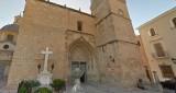 Callosa de Segura parish priest takes the Historical Memory Law into his own hands