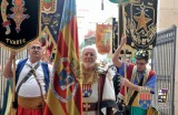 8th September to 4th October, Moors and Christians fiestas in Crevillent