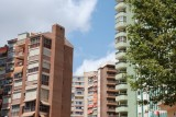 Alicante property prices fall slightly according to valuation firm data