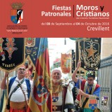 23rd September to 4th October Alicante Moors and Christians Festival in Crevillent