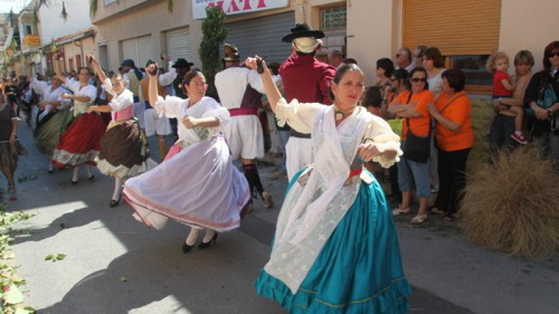 6th-15th October Moors and Christians Fiestas El Campello, Alicante