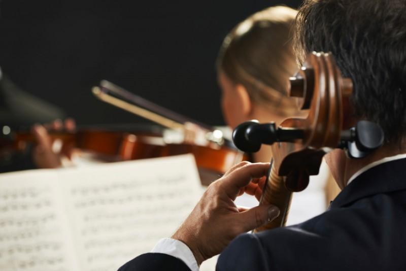 26th May 2017, Radio Symphony Orchestra of Frankfurt, at the ADDA in Alicante