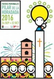 24th September to 24th October, annual Fiestas Patronales in Pilar de la Horadada