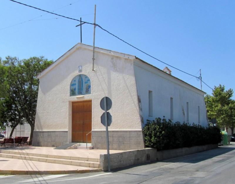Churches in Guardamar del Segura