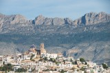 Alicante property prices remain generally stable according to Tinsa