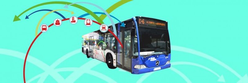 Airport Bus Service to Alicante City