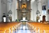 Parroquia de Nuestra Señora de Gracia in Alicante City