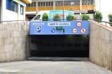 Parking Plaza San Cristobal Alicante City