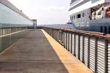 Alicante City Cruise Ship Port Terminal