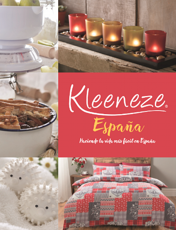 Making your Spanish life easier, Kleeneze comes to Spain