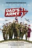 3rd and 5th November, Dad´s Army, English language film, Pilar de la Horadada