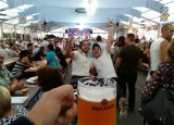 Calpe prepares for one of the largest Oktoberfests in Spain