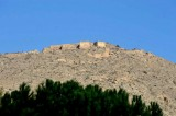 Calls for EU funds to be spent on Orihuela castle