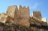 Medieval oven discovered at Banyeres castle