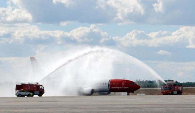 Alicante-Elche airport welcomes 11 millionth passenger this year
