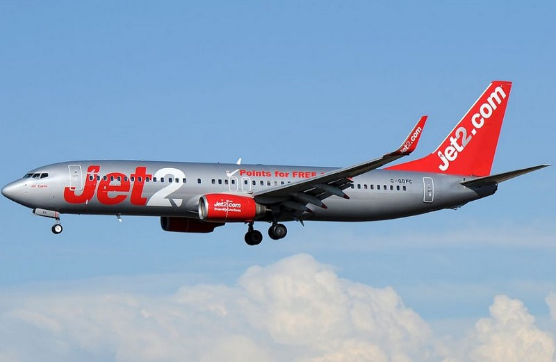 Jet 2 fuel optimism that Brexit will not affect Costa Blanca tourism