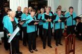 8th December, Coro Pilar Choir Dinner Dance, Pilar de la Horadada