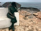 Drought alleviated in Alicante by storms on Sunday