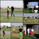Paul Carpenter Golf  Academy offers golf tuition for Murcia and Alicante.