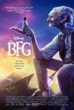22nd December, The BFG, English language cinema, Pilar de la Horadada