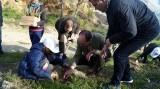 Schoolchildren in Guardamar and Orihuela celebrate Tree Day