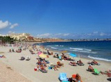 British visitors propel tourist spending figures in Valencia to record high