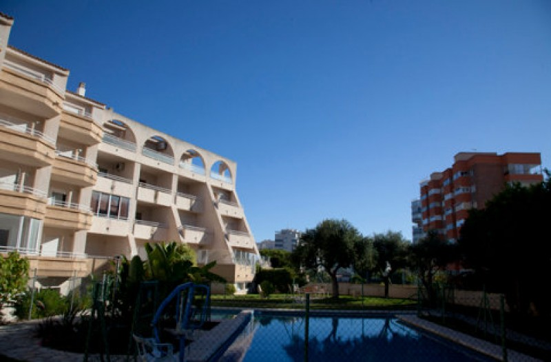 86-year-old Briton murders wife at El Campello care home